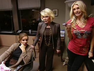 Celebrity Apprentice, The: Clip 1