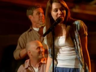 Hannah Montana: The Movie (Hoedown Throwdown)