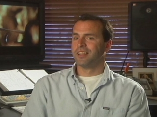 The Salton Sea Soundbite: Dj Caruso On Deborah Unger