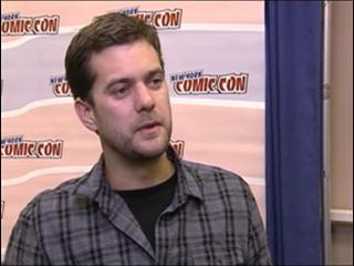Fringe: Ny Comic Con