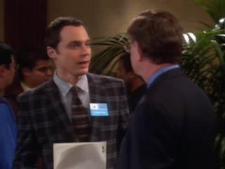 The Big Bang Theory: Clip 6