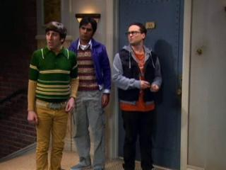 The Big Bang Theory: Clip 7