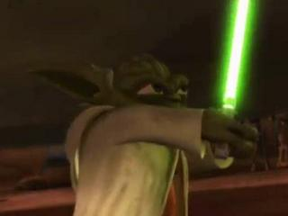Star Wars: The Clone Wars: We've Found The Jedi