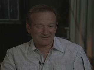 Insomnia Soundbites: Robin Williams-Walter Finch-Logjam Scene