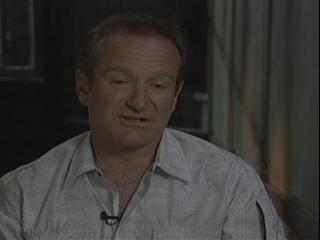Insomnia Soundbites: Robin Williams-Walter Finch-The Film