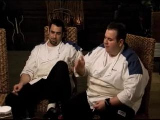 Hell's Kitchen: Preview 1