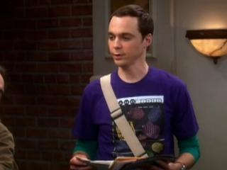 The Big Bang Theory: Clip 8