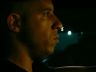 Fast & Furious: A Racer's Car Falls Off A Bridge Just Missing Brian's Car