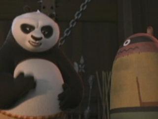 Kung Fu Panda (German)