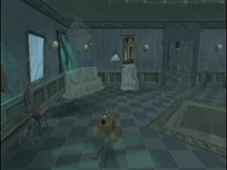 Scooby Doo: Night Of 100 Frights