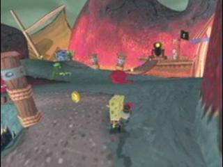Spongebob Squarepants: Revenge Of The Flying Dutchman (2002)