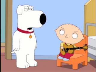 Family Guy: Girl Songs