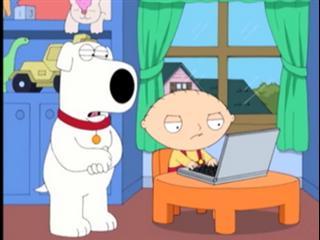 Family Guy: Music Video