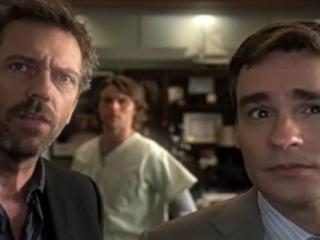 House M.D.: House Divided