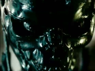 Terminator Salvation (Australia)
