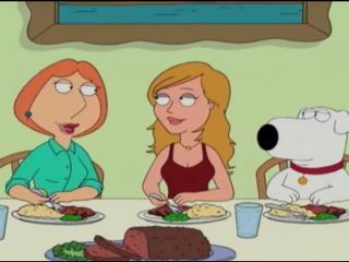 Family Guy: Long John Peter