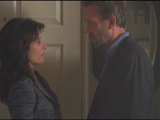 House M.D.: House Hook Up