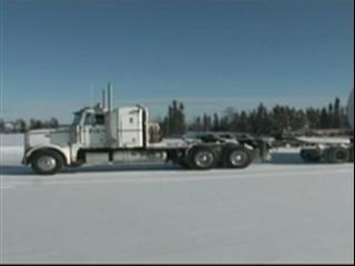 American Originals: Ice Road Truckers: Vol 4