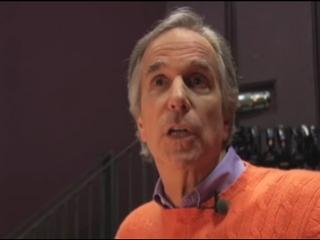 Sit Down, Shut Up (Legendary Tales With Henry Winkler)