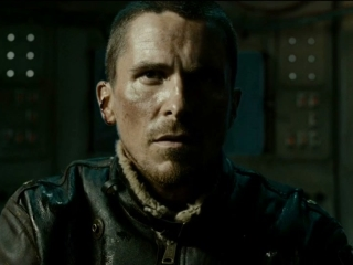 Terminator Salvation: What Are You Doing Here?
