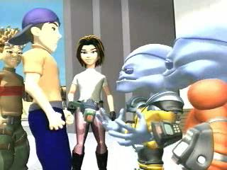 Butt Ugly Martians Boyz To Martians Trailer 2001 Video Detective