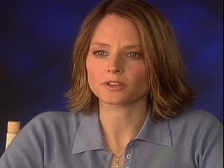 The Panic Room Soundbite: Jodie Foster On The Progression Of Story
