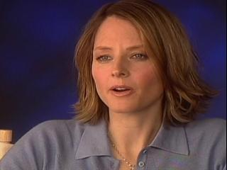 The Panic Room Soundbite: Jodie Foster On Her Character