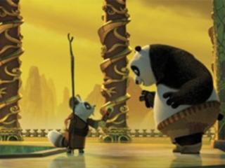 Kung Fu Panda (Italian)