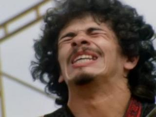 Woodstock: 3 Days Of Peace And Music Director's Cut 40th Anniversary Edition (Santana)