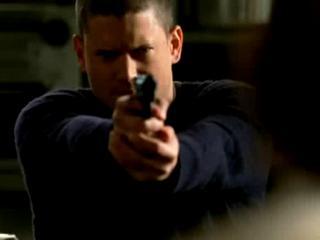 Prison Break: Season 4 The Final Season
