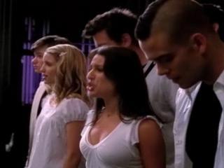 Glee: Laryngitis