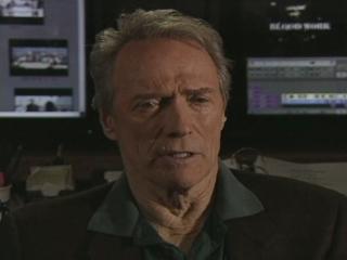 Blood Work Soundbite: Clint Eastwood On His Crew