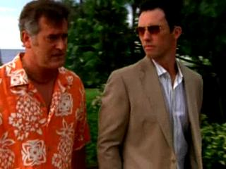Burn Notice: Season Two