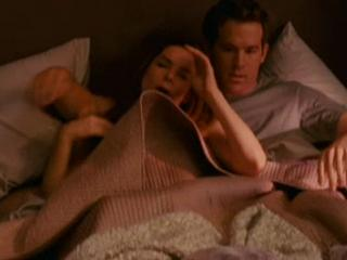 The Proposal: Morning In Bed