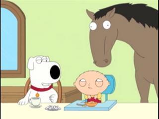 Family Guy: Sugarcube