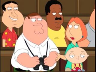 Family Guy: Cancelled Shows