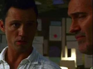 Burn Notice: Signals And Codes