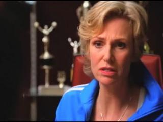 Glee: Single Ladies Scene