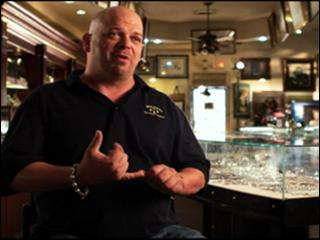 Pawn Stars: Sold Every Day