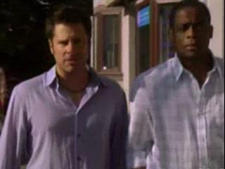 Psych: A Little Paranoid