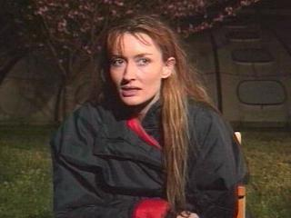 Fear Dot Com Soundbite: Natascha Mcelhone On The Film