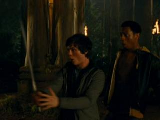 Percy Jackson & the Olympians: The Lightning Thief Trailer