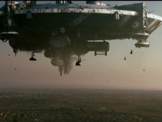 District 9: Teaser (Tv Spot)