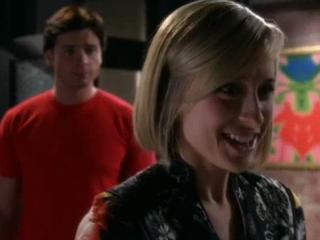 Smallville: Taken Over