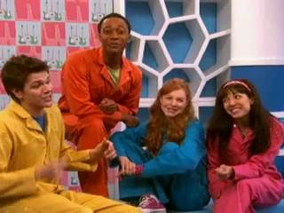 The Fresh Beat Band: Stick Together