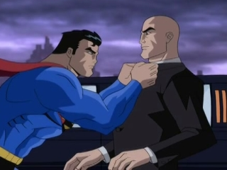 Supermanbatman Public Enemies