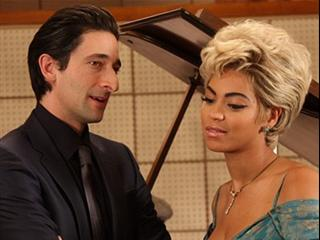 Cadillac Records (Spanish)