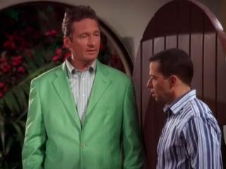 Two And A Half Men: Herb Stops By