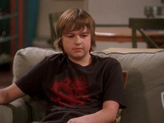 Two And A Half Men: Jake's Not A Little Boy Any More
