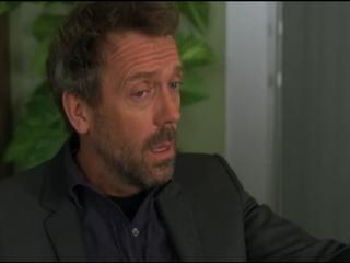 House M.D.: A New Doctor Is After House